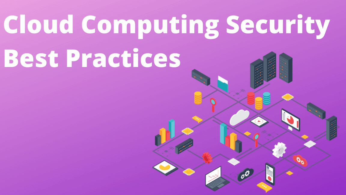A Definitive Guide to the Best Practices for Cloud Security in 2020