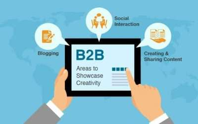 B2B Marketing: 7 Lead-Generating Strategies for 2020