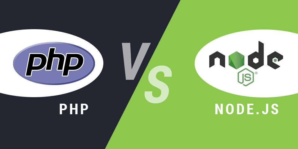 PHP Vs NodeJS : Cut-throat Competitors in the Development Game