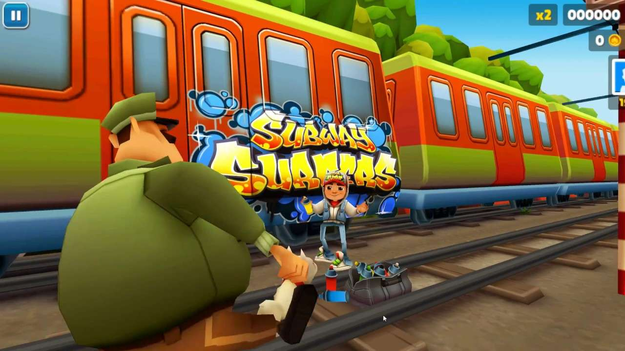 Was Subway Surfers Really Designed to Honor Memory of its Creator's Deceased Child?