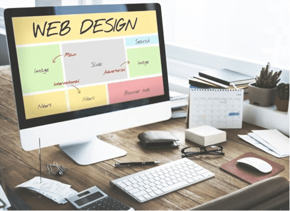 Best 5 Web Development Trends in 2020