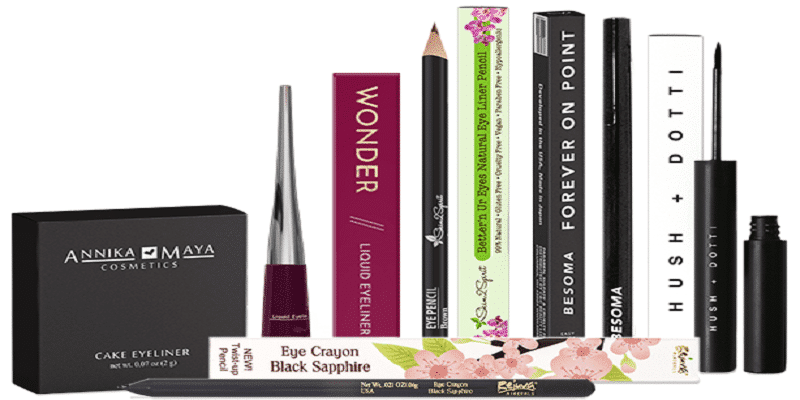Why Eyeliners Are Packed In Most Attractive Packaging Boxes?