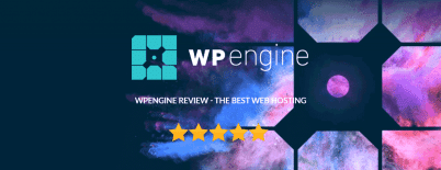Best WP Engine Web Hosting Review 2020