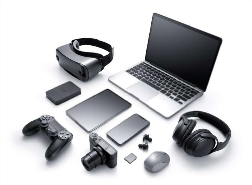 Electronic Gadgets You Will always Like Them in Your Home