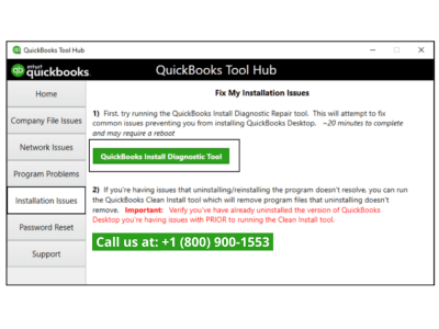 Download Quickbooks Tools Hub 2021