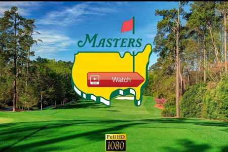Masters 2020 Live Stream Reddit Online Free TV Channel