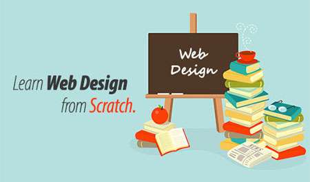 How To Learn Web Design At Home