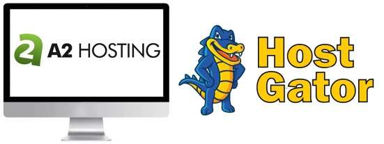 A2 hosting vs Hostgator Review