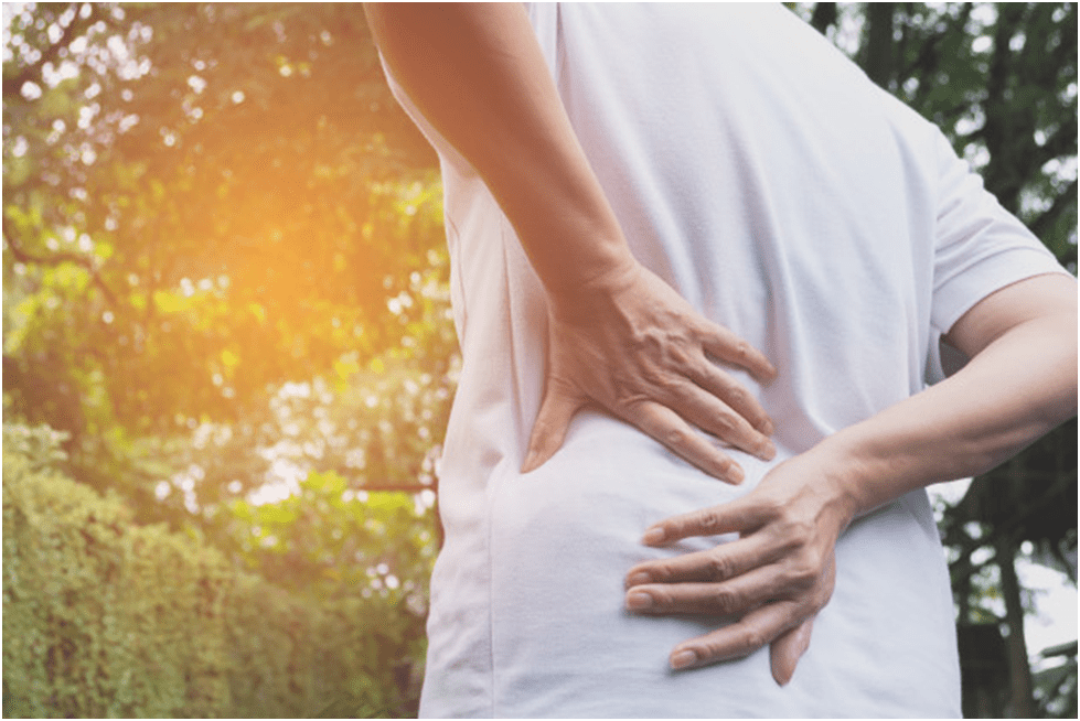 Best Tips to prevent spine problems as you age 2021