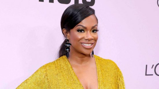 Everything to Know About Kandi Burruss, the Famous RHOA Star