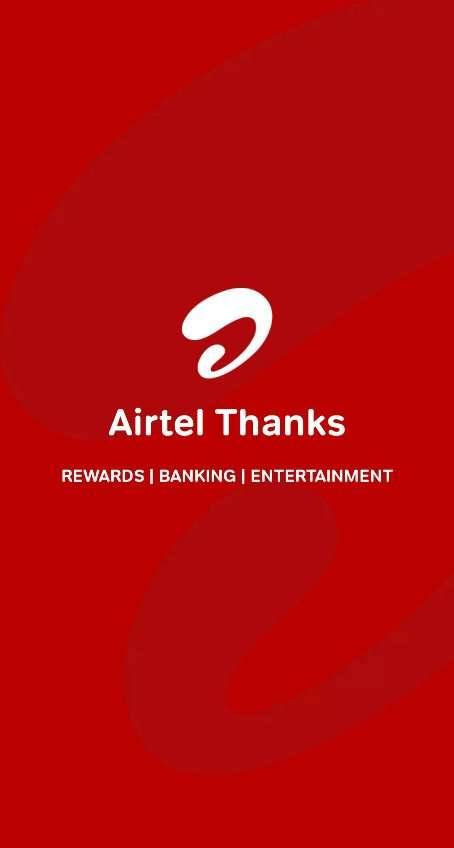 How to pay bills online through Airtel Thanks App