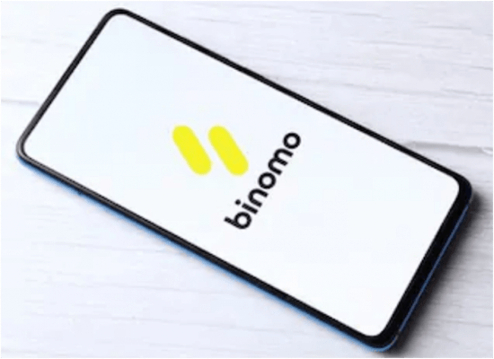 What is Demo Account means in Binomo